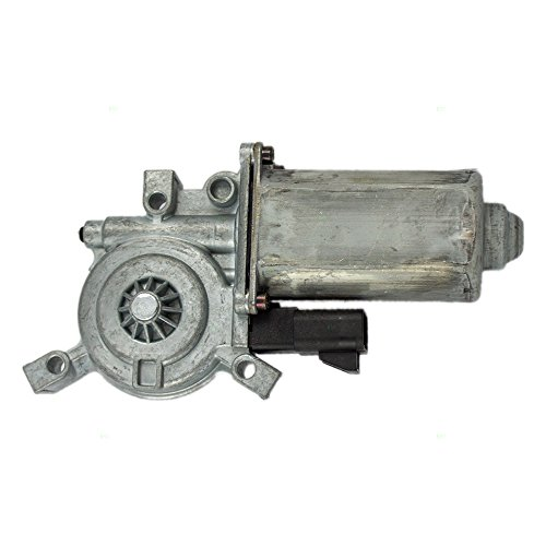ift Regulator Motor Replacement for Chevrolet Buick Oldsmobile Van 22702140 ()
