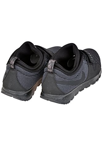 Nike 002 Dark Black Grey Ii Black Donna Wmns Capri Sneaker fT4zfrq