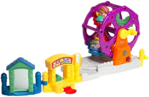 Fisher-Price Little People Musical Ferris Wheel