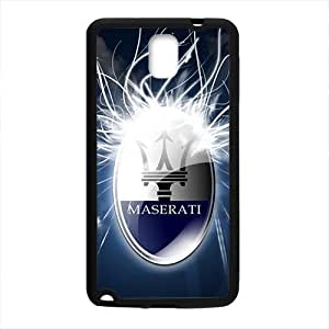 WFUNNY maserati car logo New Cellphone Case for Samsung Note 3