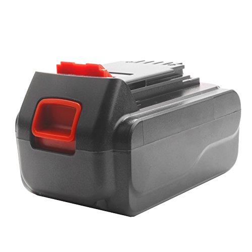 Bonadget Replacement 20v Battery – 4500mAh MAX Lithium Ion Battery for LBXR20 LBXR20-OPE LB20 LBX20 LBX4020 LB2X4020-OPE Series Cordless Power Tools