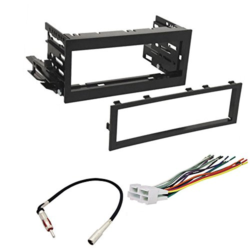 05 tahoe stereo wire harness - 7