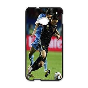 HTC One M7 Phone Case Mesut Ozil N7Y7798396