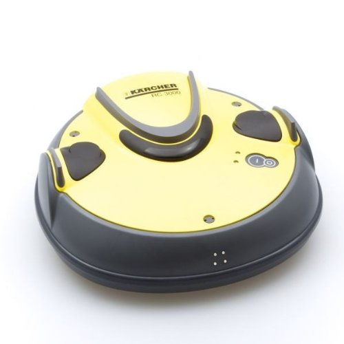 Kärcher Cleaning Robot Automated Robotic Vaccum Cleaner Rc 3000 New High Quality From Germany Best Gift Best Quality Fast Shipping Ship All Country