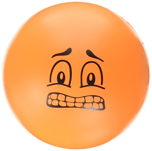 Stressed Squeeze Stress Ball Ariel product image