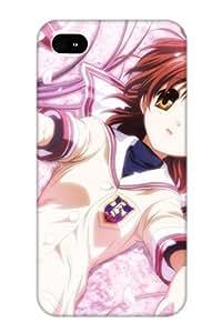 Graceyou Iphone 5/5s Hard Case With Fashion *eky Design/ SGKPPl-998-HXqOn Phone Case