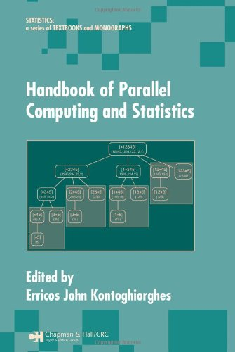 Handbook of Parallel Computing and Statistics (Statistics:  A Series of Textbooks and Monographs)