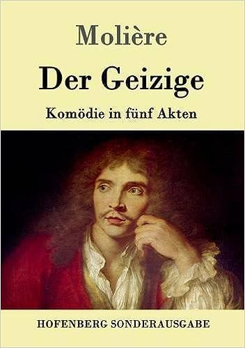 Book Der Geizige