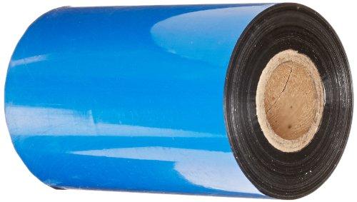 Smith Corona Z0400985WBX 4.00'' X 985' Thermal Wax Ribbon 24 Rolls Per Box by Smith Corona