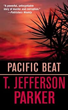 Pacific Beat 0312927924 Book Cover