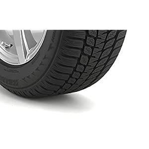 Bridgestone Blizzak LM-25 RFT Winter Radial Tire - 225/45R17 94V