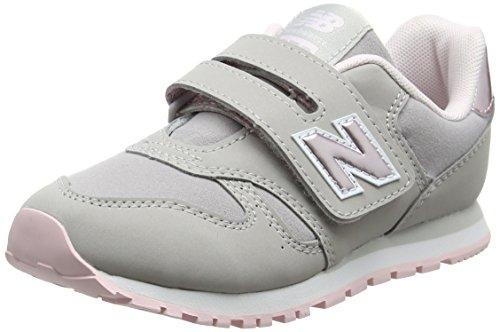 Grey Balance Baskets Mixte 373v1 Enfant Pink New Rose Tq701qZ