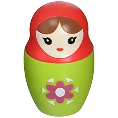 DCI Babushka, Matryoshka Tea Infuser, Assorted