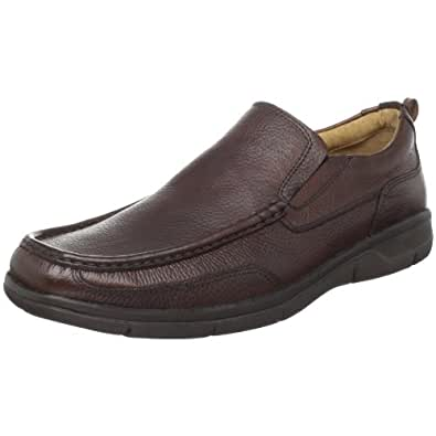 Florsheim Men's Ellsworth Slip-On,Brown,8 D US