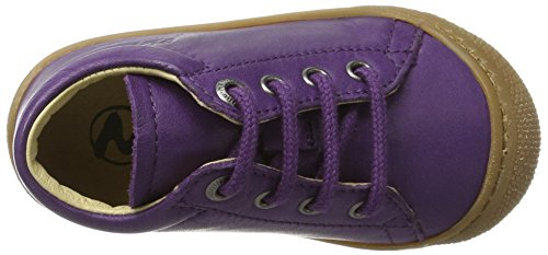 Naturino Baby Mädchen 3972 Sneaker Violett (Violet)