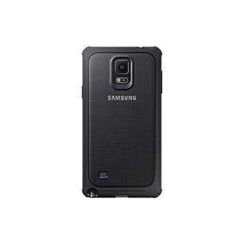 Samsung EF-PN910BSEGWW - Carcasa para Samsung Galaxy Note 4, negro