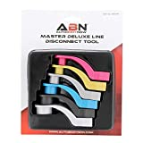 ABN Master AC Disconnect Fuel Line Disconnect