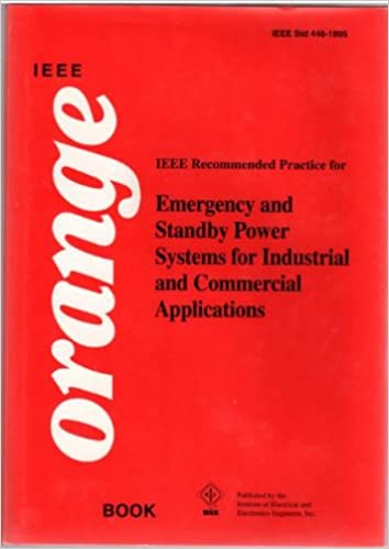 Emergency Standby Power Systems Pdf Download
