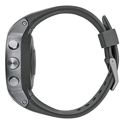LG Watch Sport Unlocked GSM (Silver/Titan) by LG (Image #2)