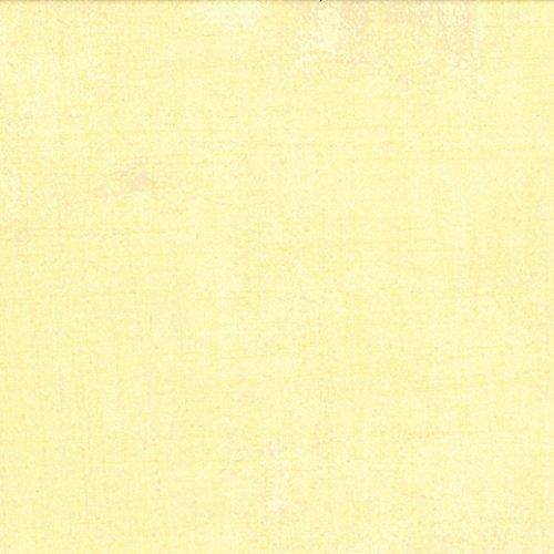 Moda Basic Grey Grunge Quilt FabricLemon Grass Style 30150/92