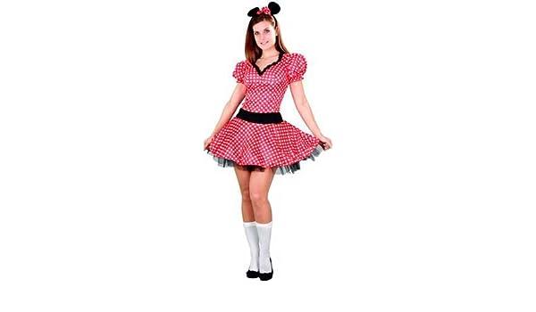 Disfraz de Ratita Tul para mujer: Amazon.es: Juguetes y juegos