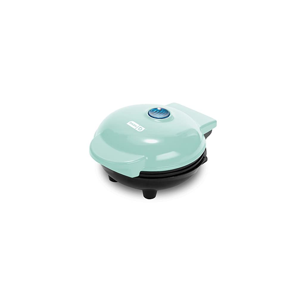 Dash Mini Maker Electric Round Griddle For Individual