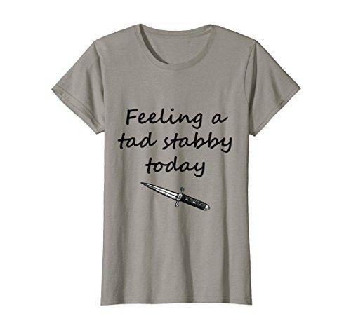 Pms Girls T-shirt (Womens
