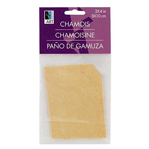 (Chamois Genuine 3X4)