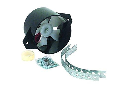 FridgeCool 12 Volt Exhaust Fan (Refrigerator Exhaust)