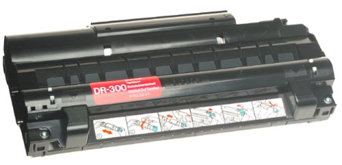 Brother DR300 Replacement Drum (20,000 Page Yield) - Retail Packaging (1060 1040 Toner 1070 1050)