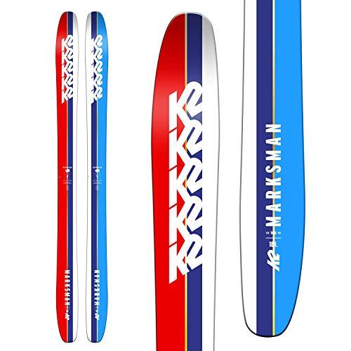 K2 2019 Marksman Skis (177)