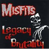 Legacy of Brutality [Vinyl]
