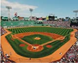 Fenway Park Unsigned Boston Red Sox 8x10 inch Photo