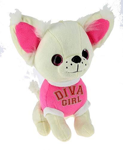 Bimar Chiuaua Diva Girl 42 cm