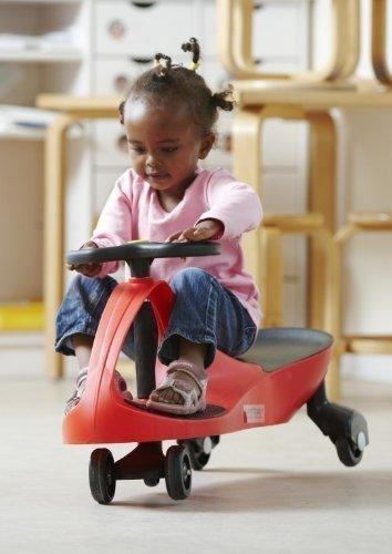 PlasmaCar Kinderfahrzeug '2er-Set', rot rot, (Alter  3-6 Jahre   Lenkerhöhe 41cm   Sitzhöhe 21cm) von Winther
