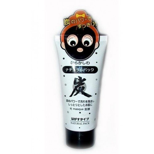 daiso-japan-natural-pack-charcoal-peel-off-mask-80-gram
