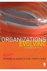 Organizations Evolving, Second Edition Paperback