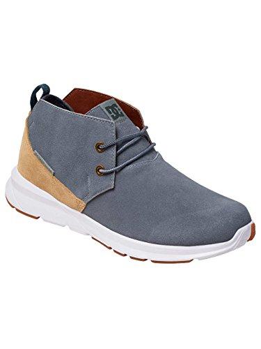 Schuhe Beige 42 5 Gr DC Ashlar 7qadff