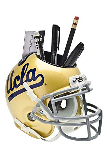 NCAA Ucla Bruins Mini Helmet Desk Caddy ()