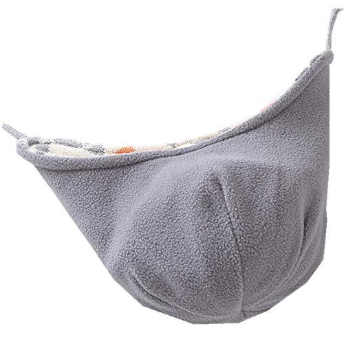 per guanti e ragazza cappello Adiasen grigia Set sciarpa BqwCgnXfx