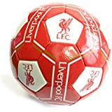 Official Football Merchandise Liverpool F.C. Size 5 Football