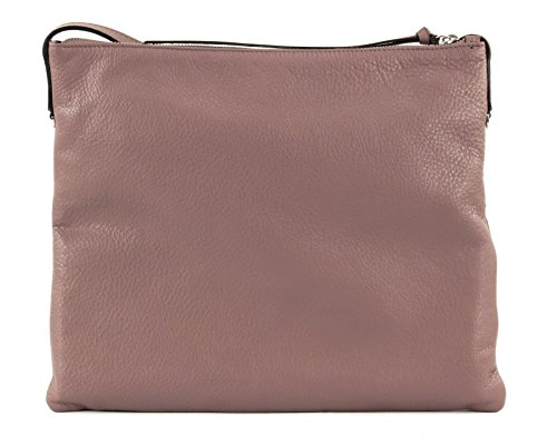 COCCINELLE Mila Crossoverbag Bean