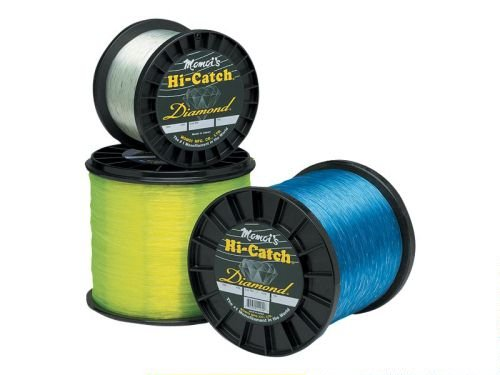 Cheap Momoi's Diamond Line – 1000 yd. Spool – 40 lb. – Blue