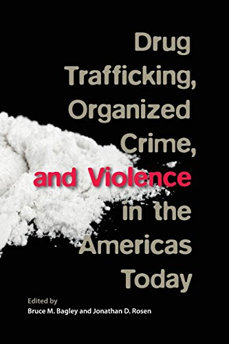 Drug Trafficking, Organized Crime, and Violence in the Americas - Bolivian Rose