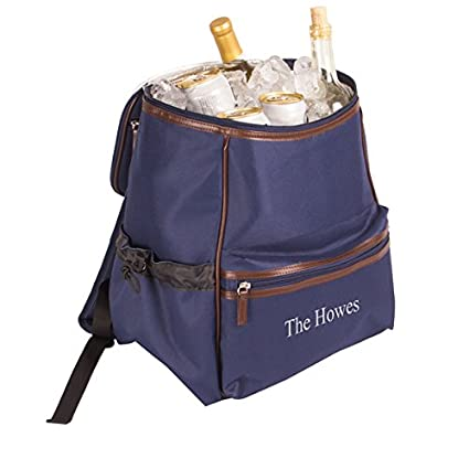 Image Unavailable. Image not available for. Color  Cathy s Concepts  Personalized Insulated Backpack Cooler b8275c037141b