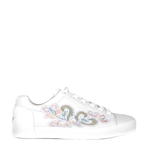 Zapatillas Nak Blanco Bis Footwear Zapatos Blanco Ash Mujer wvO1Hg