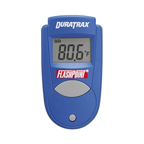 Duratrax DTXP3100 Flashpoint Infrared Temperature ()