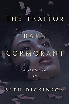Traitor Baru Cormorant Masquerade Book ebook product image