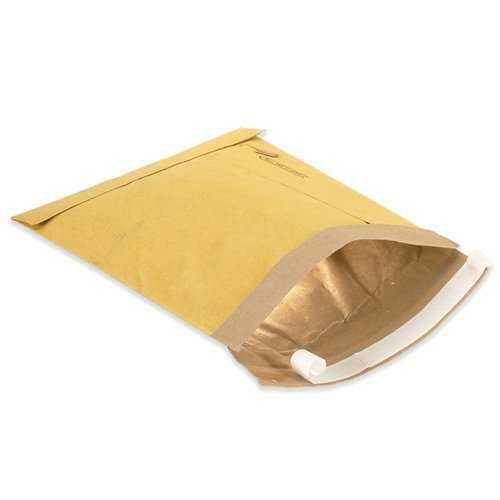 Good Cents B811SS25PK #7 Self-Seal Padded Mailers, 14-1/4' x 20', Kraft, 25 Per Carton by Good Cents