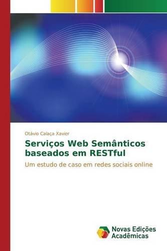 Serviços Web Semânticos baseados em RESTful (Portuguese Edition) pdf epub
